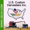 U.S. Custom Harvesters, Inc.