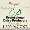 Professional Dairy Producers Foundation